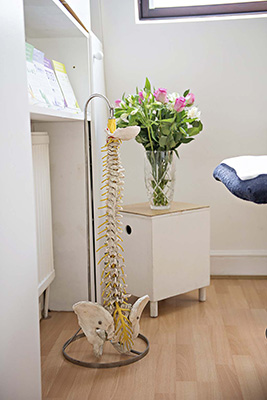 Treatments at Hammersmith Osteopath