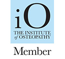 Click to veiw The Institute of Osteopathy